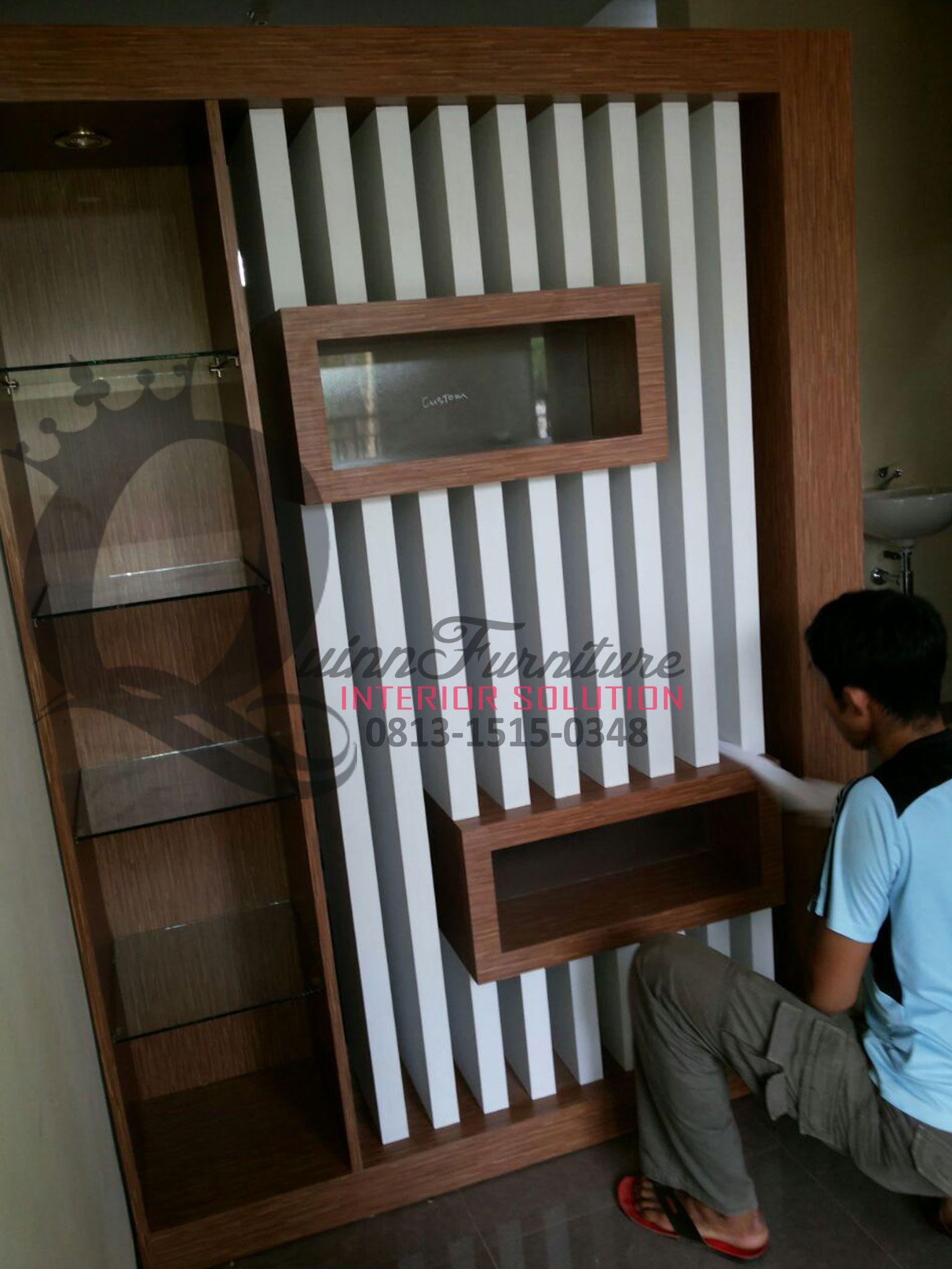 Lovely Partisi Ruangan 2   Workshop Furniture