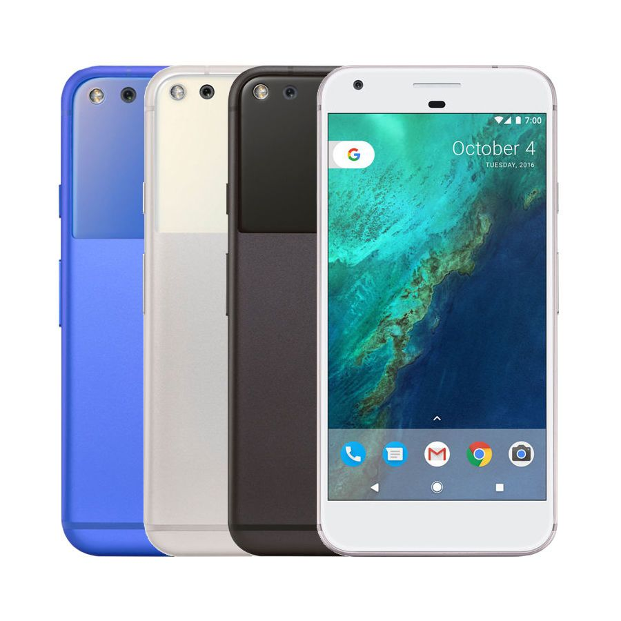 Details about Google Pixel XL 32GB Verizon Wireless 4G LTE