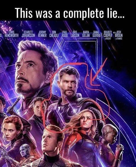 """Avengers Endgame Official auf Instagram: """"Fat Thor !! 😅😅 • für mehr …"""