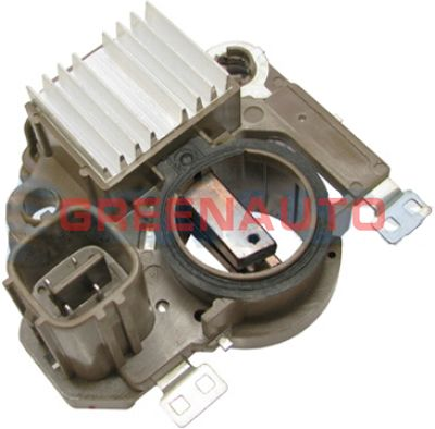14v New Alternator Voltage Regulator 31150p2ea01 For Honda Civic For Alternator Oem A5ta0991 A5ta0991zc Me10997d Honda Civic Alternator Voltage Regulator