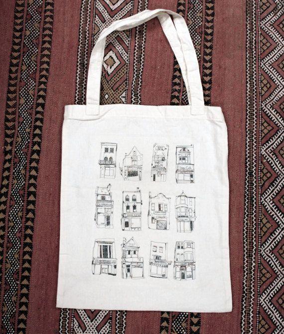 Studio in vendita sacchetto di Londra Shopfronts di melodyseal
