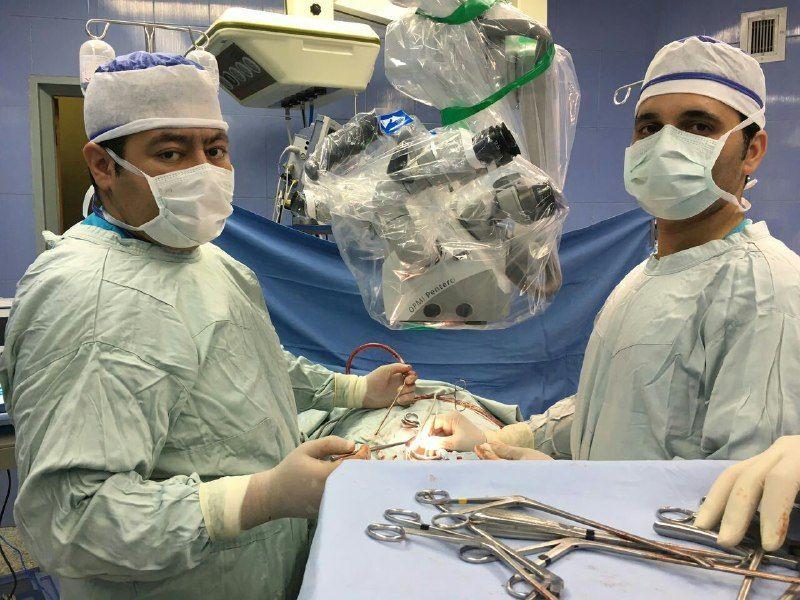 دکتر جراح مغز