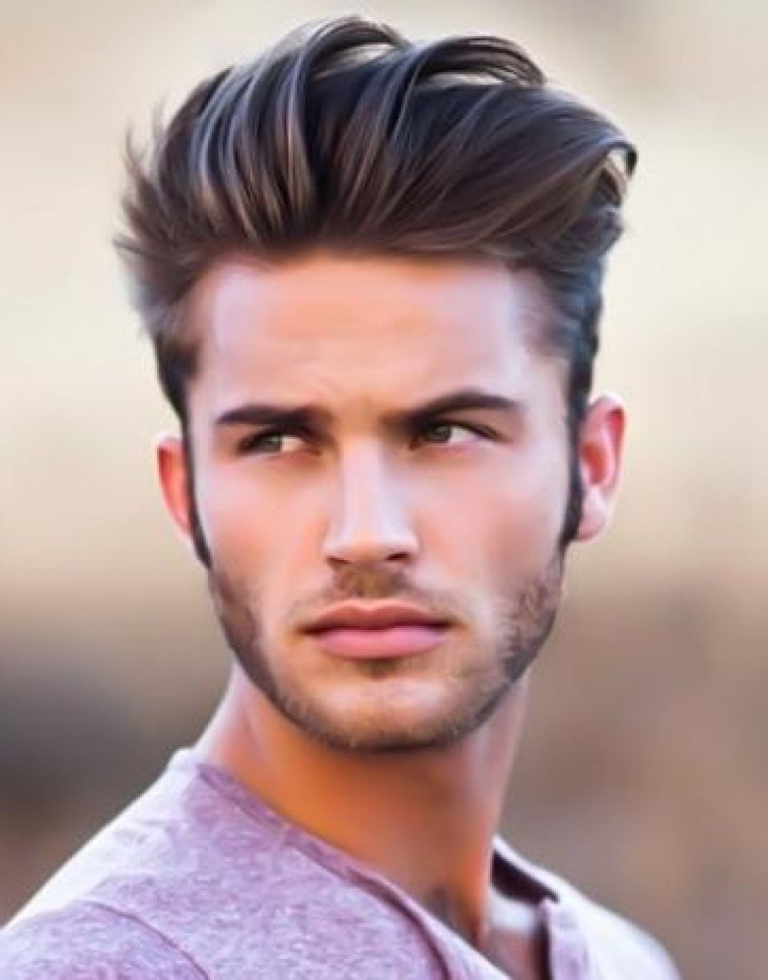 Image result for best mens hairstyles for straight hair | men\'s hair ...