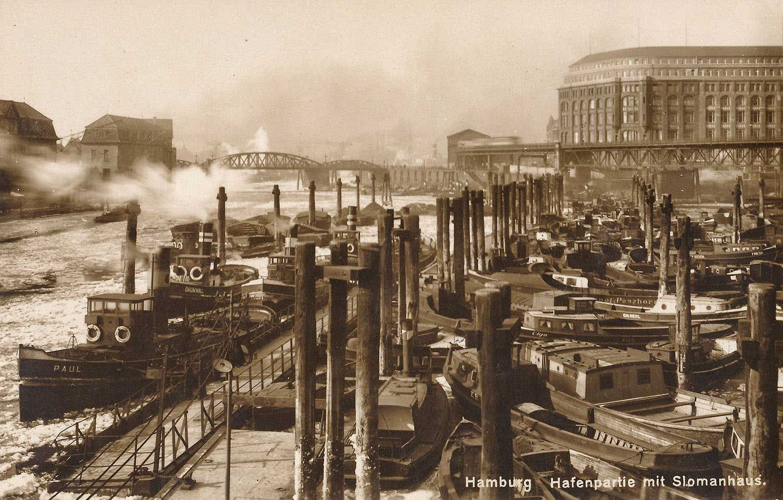 Industrialisierung Heute