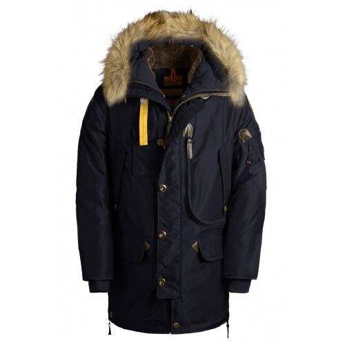 parajumpers kodiak heren parka