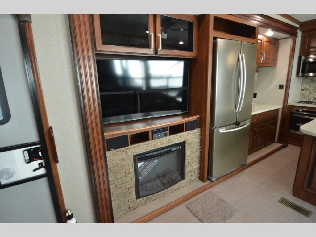 New 2017 Keystone Rv Alpine 3301gr Fifth Wheel At Optimum Rv Ocala Fl 0ka560