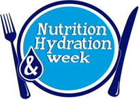 Nutrition and Hydration week 13th-19th March
