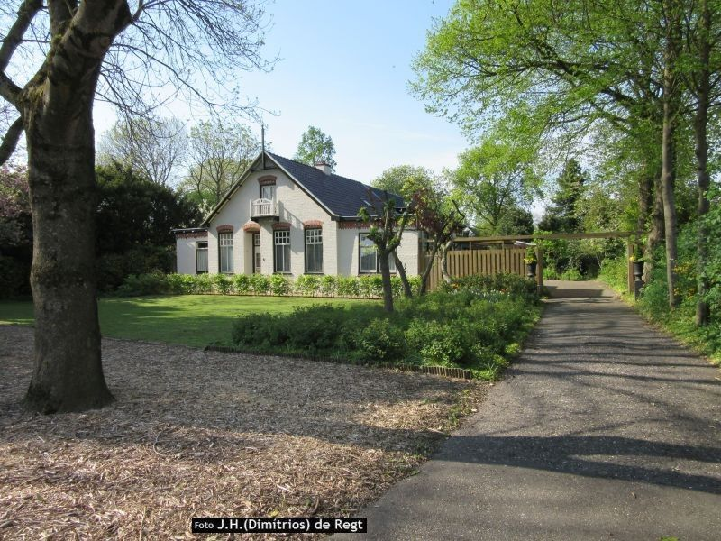 Gruupskerk - Clantlaan