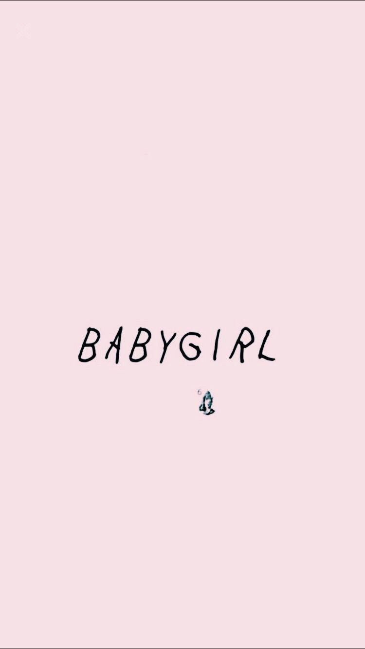 Imagem De Drake Babygirl And Baby Girl Lauraalourenco