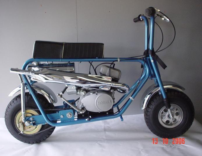 Bonanza Mini Bike