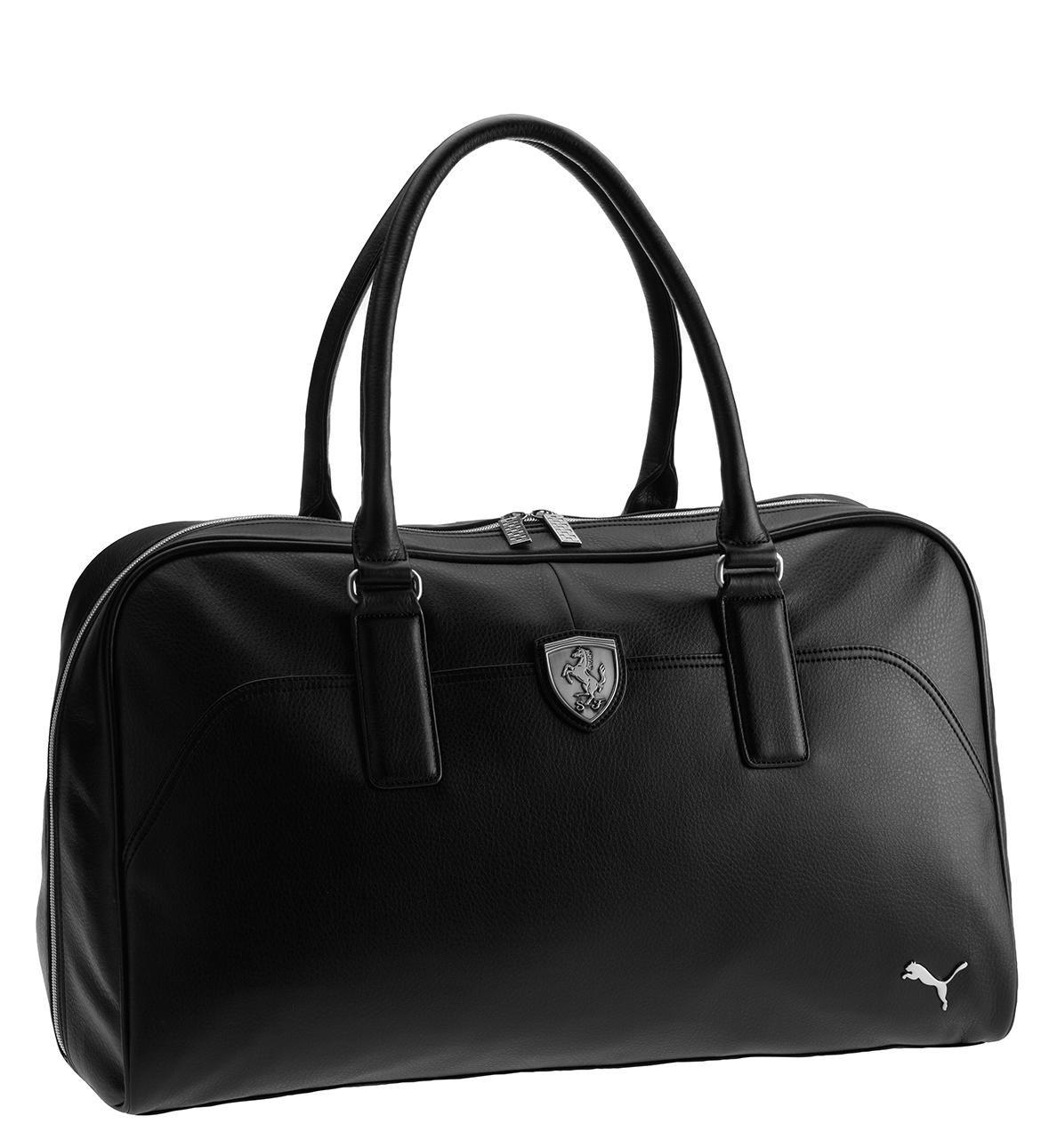 Ferrari Weekender Bag. Puma SaleCat ... 3cceb1538756a