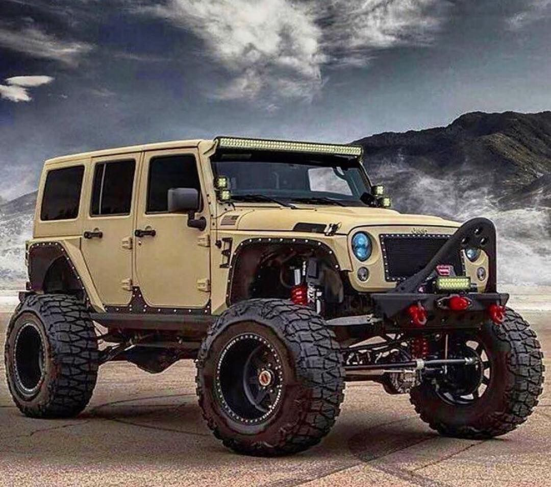 Your Favorite Jeep Page On Instagram Link In Bio Check Out Our