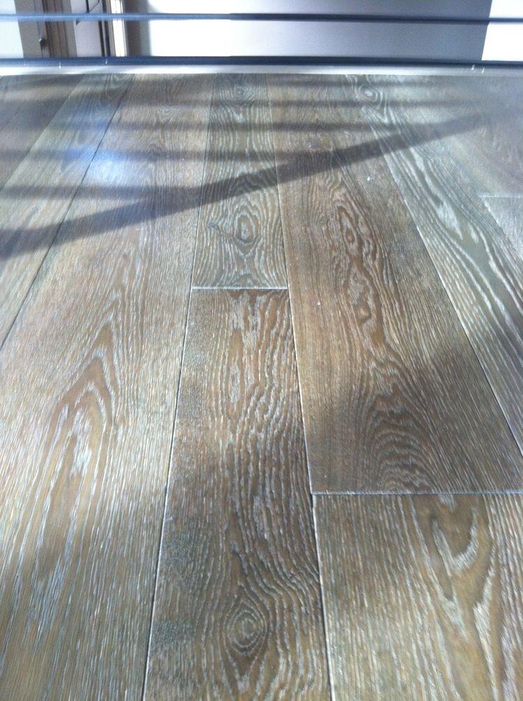 Like The Wire Brush Finish Brushes Hardwood It Is Finished Natural Wood