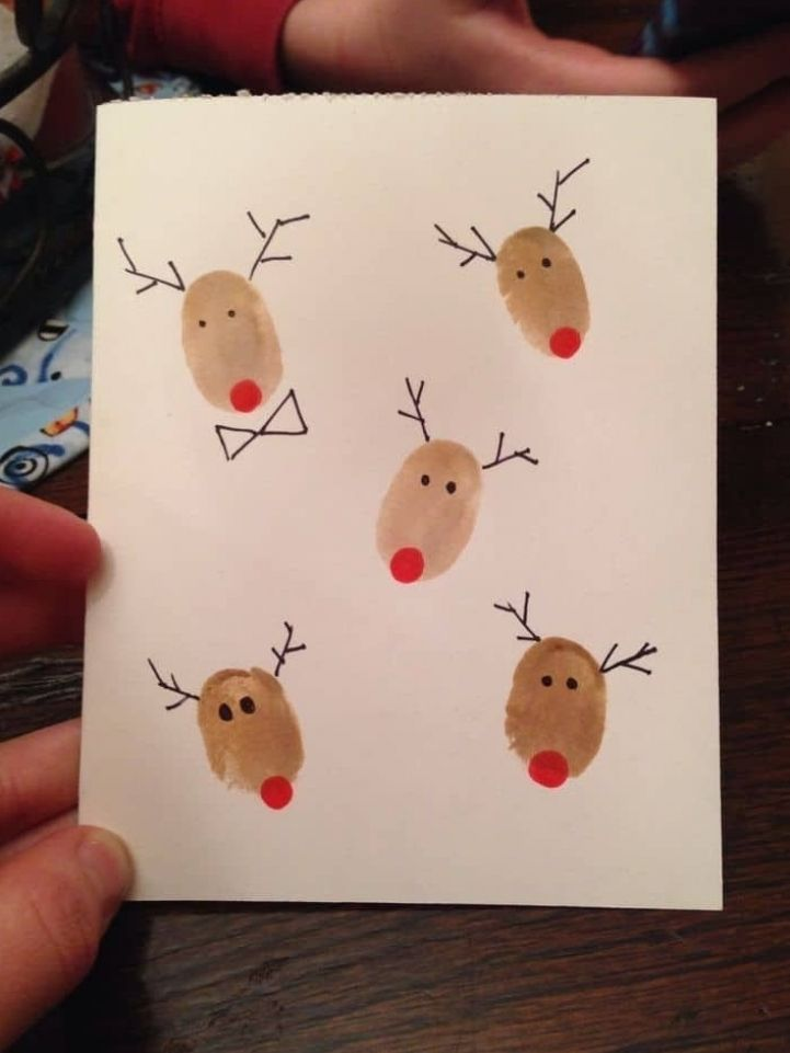 Make Your Own Creative DIY Christmas Cards This Wi