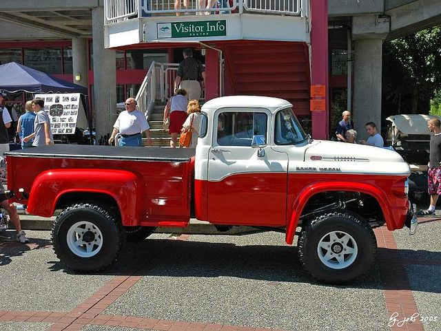 1959 Dodge Power Wagon! 411150261GytcCS_ph2 by Leon in PA, via Flickr