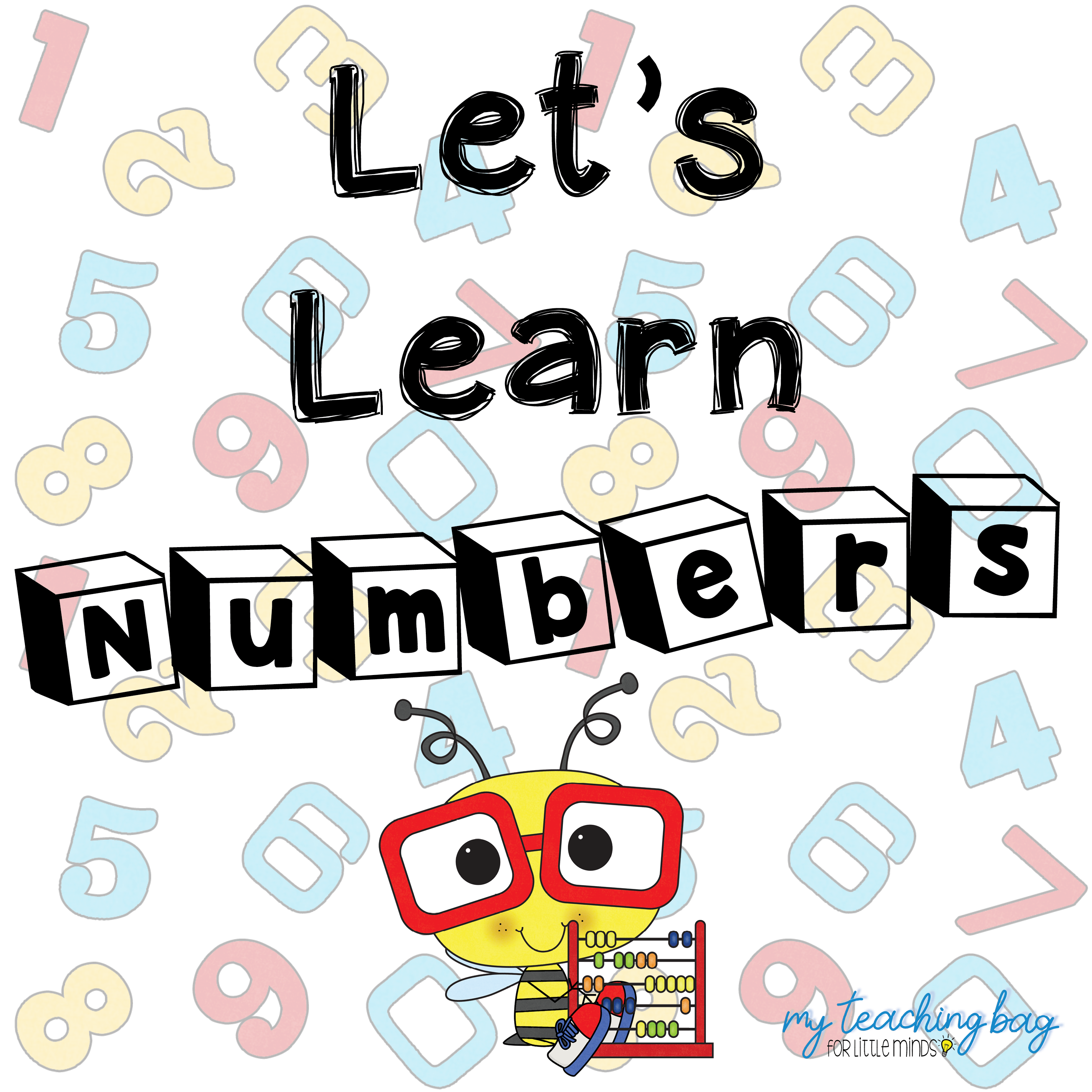 Ideas For Teaching And Learning Numbers 0 To 10 Using