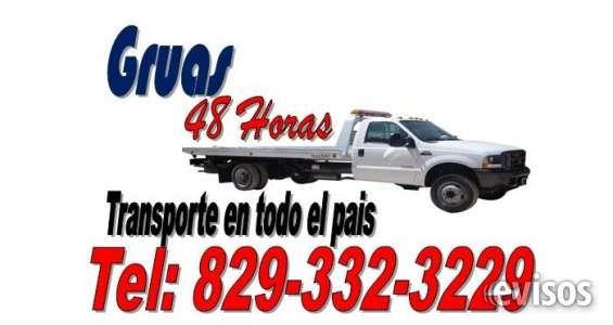 Gruas48horas 829-332.3229