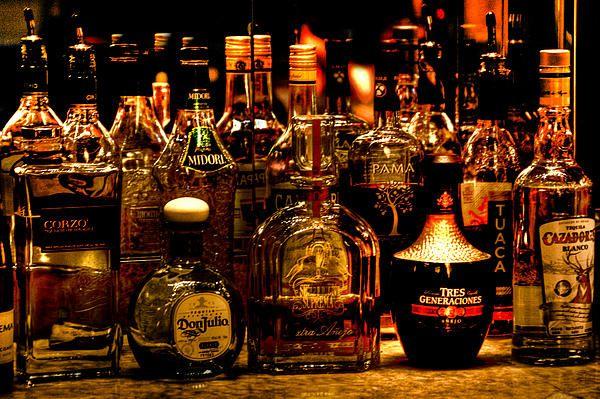 """""""That's the Spirit"""" Fine Art Prints by David Patterson #alcohol #liquor"""
