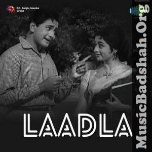 Laadla 1966 Bollywood Hindi Movie Mp3 Songs Download Hindi Movies Mp3 Song Songs