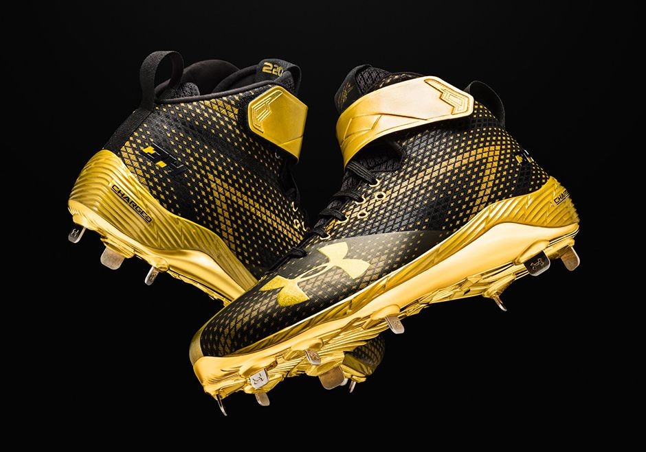 0c8d8c291 Bryce Harper Has His Own Signature Shoes With Under Armour #thatdope  #sneakers #luxury #dope #fashion #trending