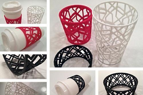 Los 10 Principios de la Impresión 3D