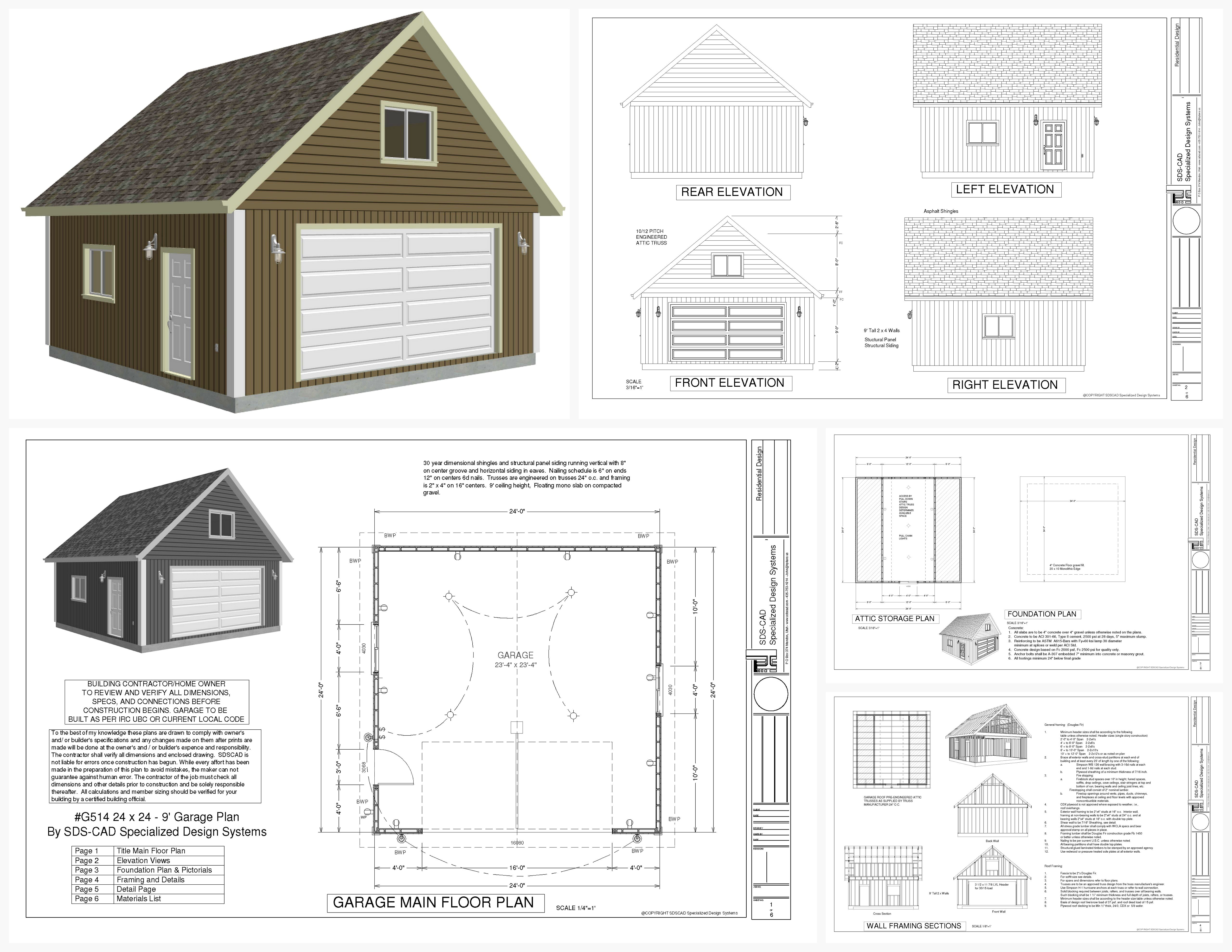 Home Design Contemporary Menards Garage Kits Embraces With Images Garage Plans Pole Barn House Plans Barn House Plans