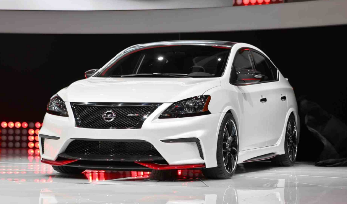 2020 Nissan Sentra Rumors Review And Price 2019 2020 Nissan Nissan Sentra Nissan New Cars