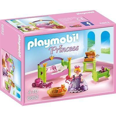 Ebay Angebot PLAYMOBIL 6852 PrinzessinnenKinderzimmer