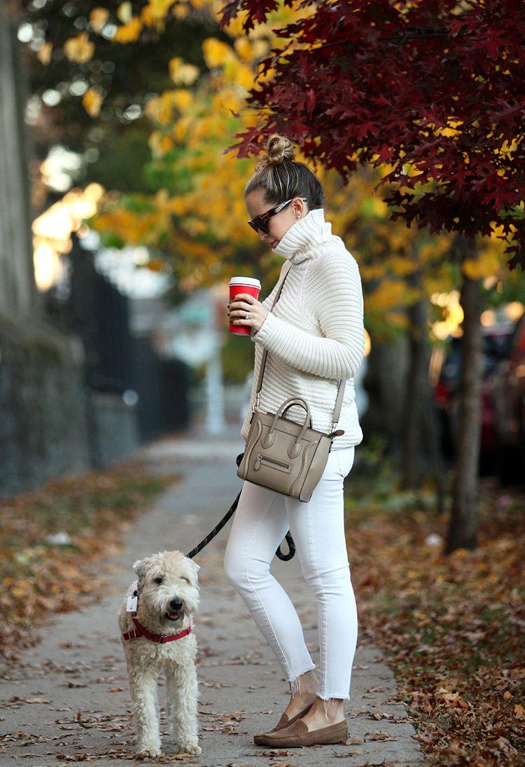 Brooklyn Blonde: A Weekend Walk