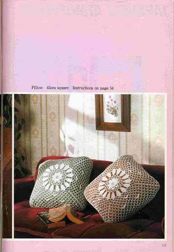 My Crochet Laces1 - таня иванова - Álbumes web de Picasa