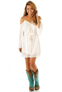 42a3f24c509 casual country dresses - Google Search