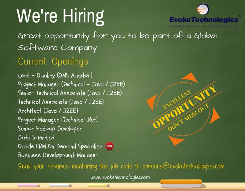 Job Openings Job Opening Job Current Job