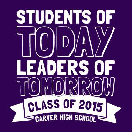Image Market: Student Council T Shirts, Senior Custom T Shirts, High School
