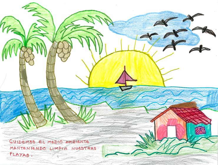 children drawings - Kids Drawings