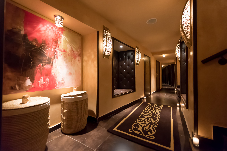 Photo Les Bains de Marrakech - Marrakech Spa - Massage Marrakech ...