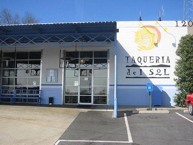 Taqueria Del Sol Atlanta Coming Soon To Charlotte My Favorite