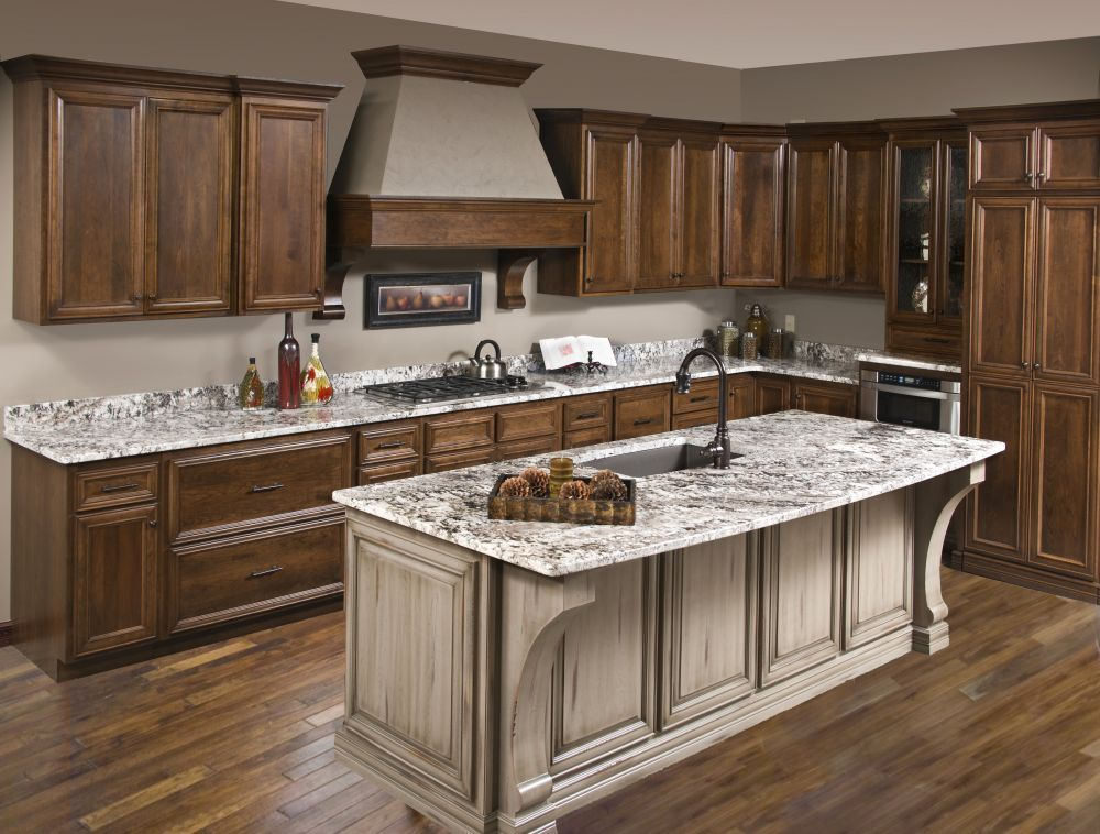 Kitchen Cabinets Custom Cabinetry Wood Corbels