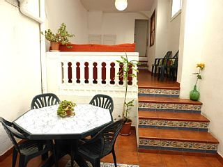 apartment/ flat - BarcelonaHoliday Rental in Barrio Gotico