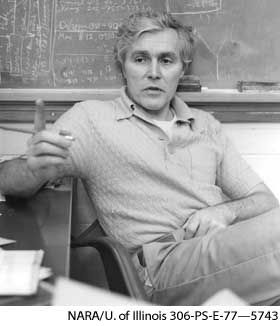 Carl R. Woese (born July 15, 1928), American biophysicist ...