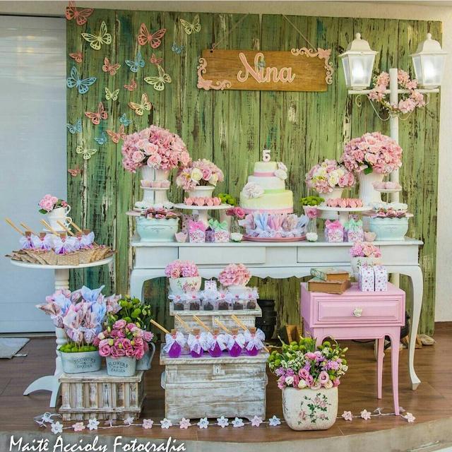 101 Fiestas Elige Tu Candy Bar Al Estilo Vintage En 2019