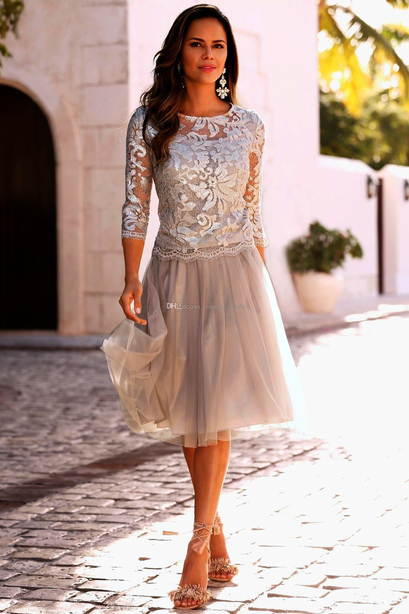 Mother Of The Bride Dresses Dillards Plus Size