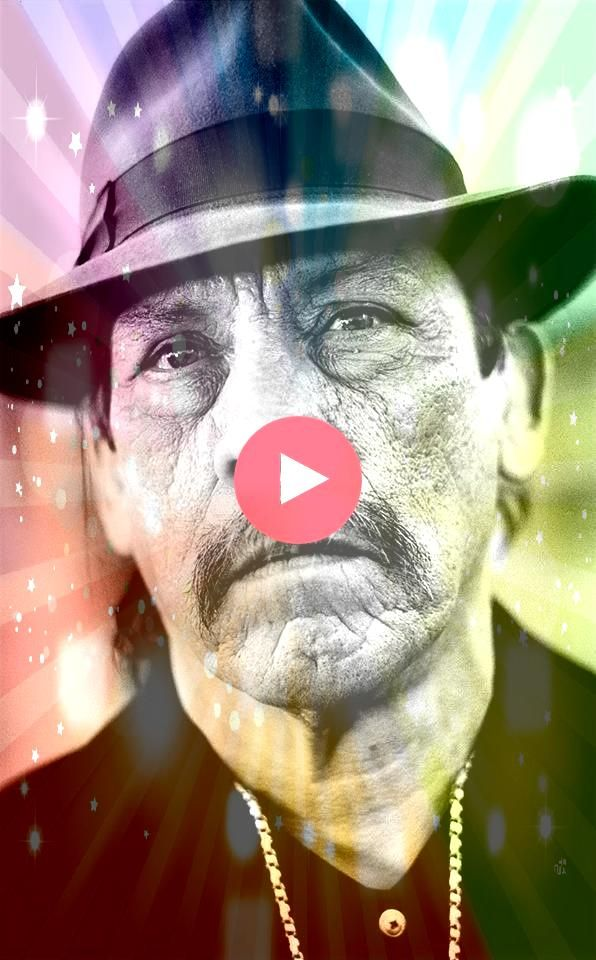 Hispanic Angelenos in History Danny Trejo Danny Trejo 1964  American actor who has appeared in numerous HollywoodIconic Hispanic Angelenos in History Danny Trejo Danny Tr...