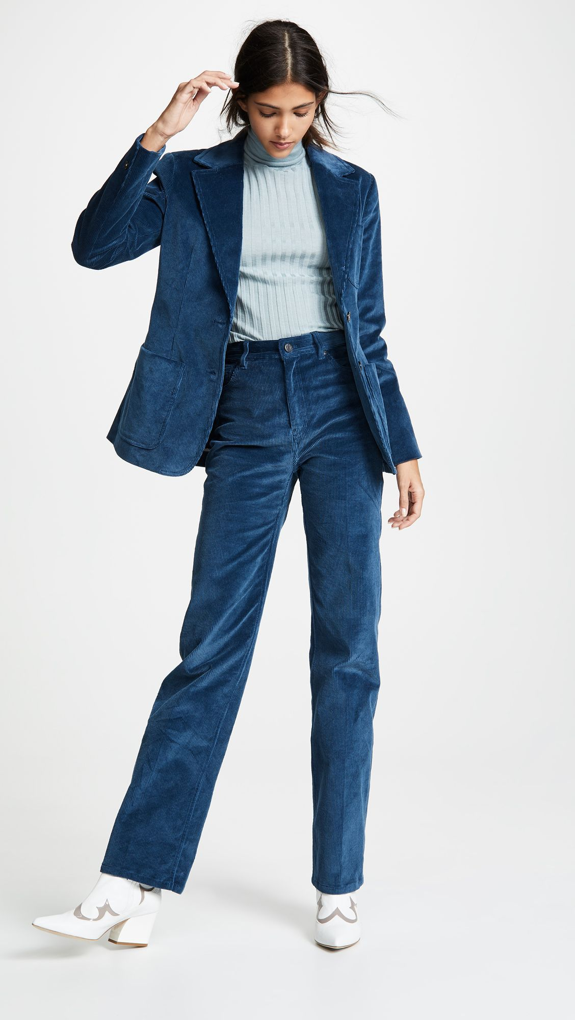 15 Of The Best Women S Suits For All Budgets Bodies Occasions