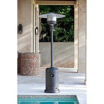 Mocha 46,000 BTU Commercial Patio Heater good ideas Pinterest