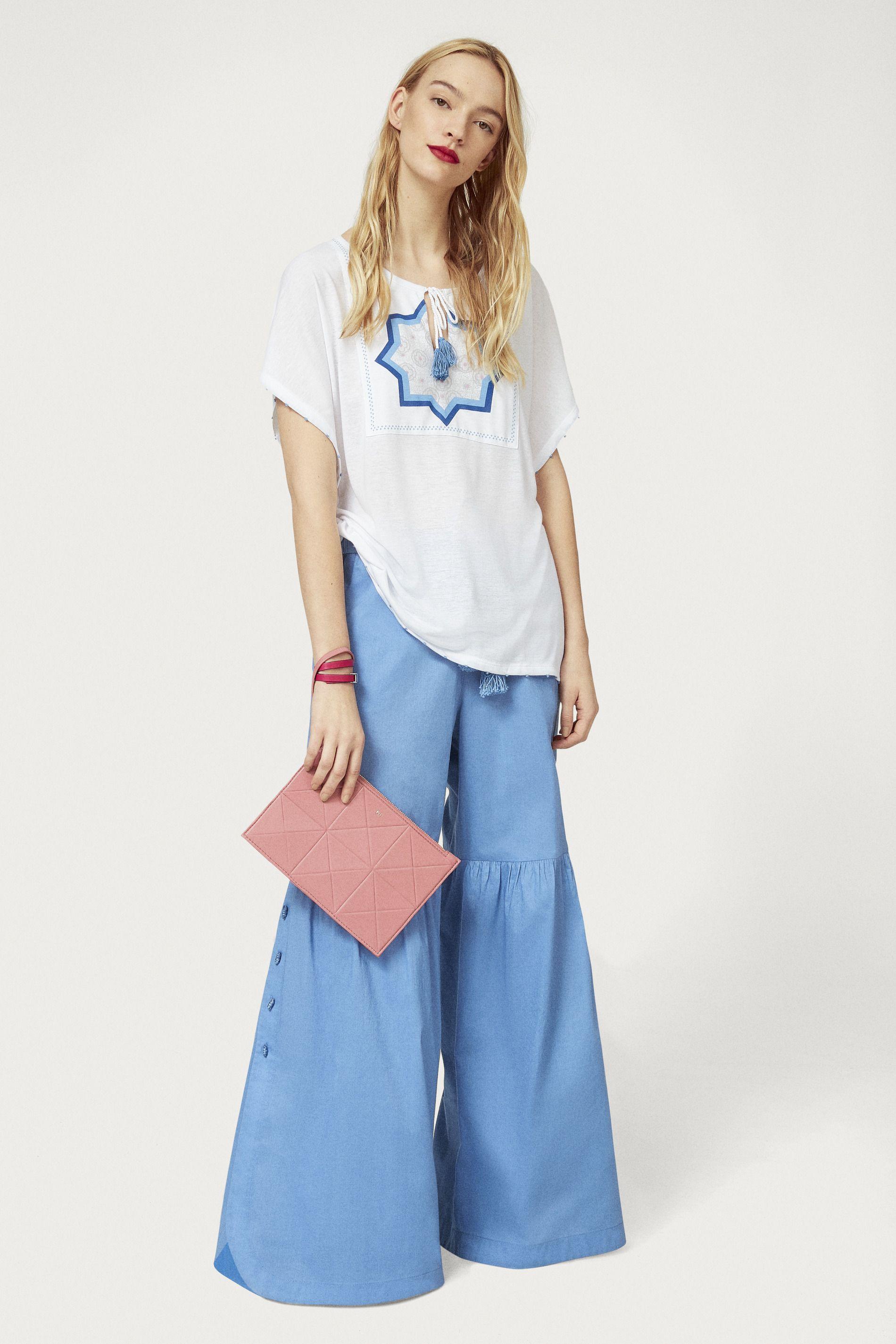 Catalogo Purificacion Garcia Otono Invierno 2021 Moda En Pasarela Tendencias De Moda Moda Pantalones De Moda