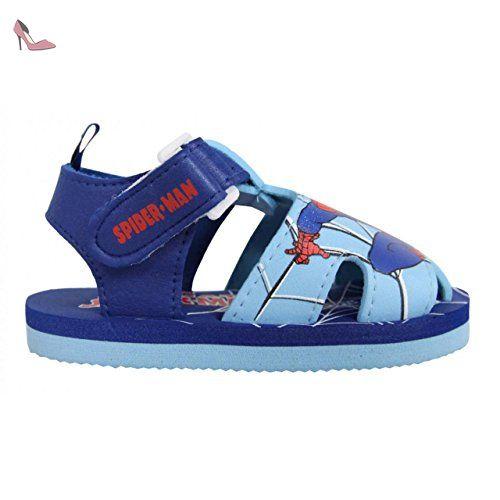 Sandales pour Garçon DISNEY S15600Z 100 RED Mt1Roa0q