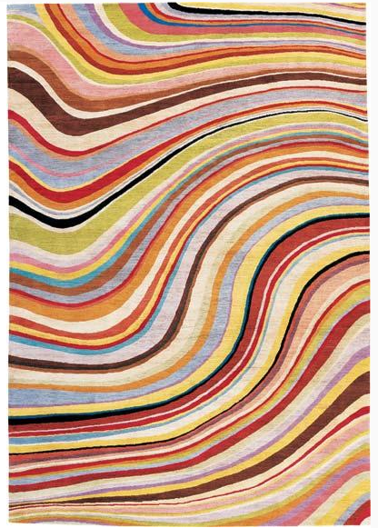Paul Smith Swirl Rug Home Cool Rugs Rug Company Rugs