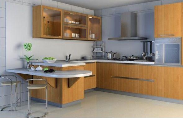 In Space Decor Kitchan Cainet Designer Kitchen Cabinet Styles Kitchen Design Small Simple Kitchen Cabinets