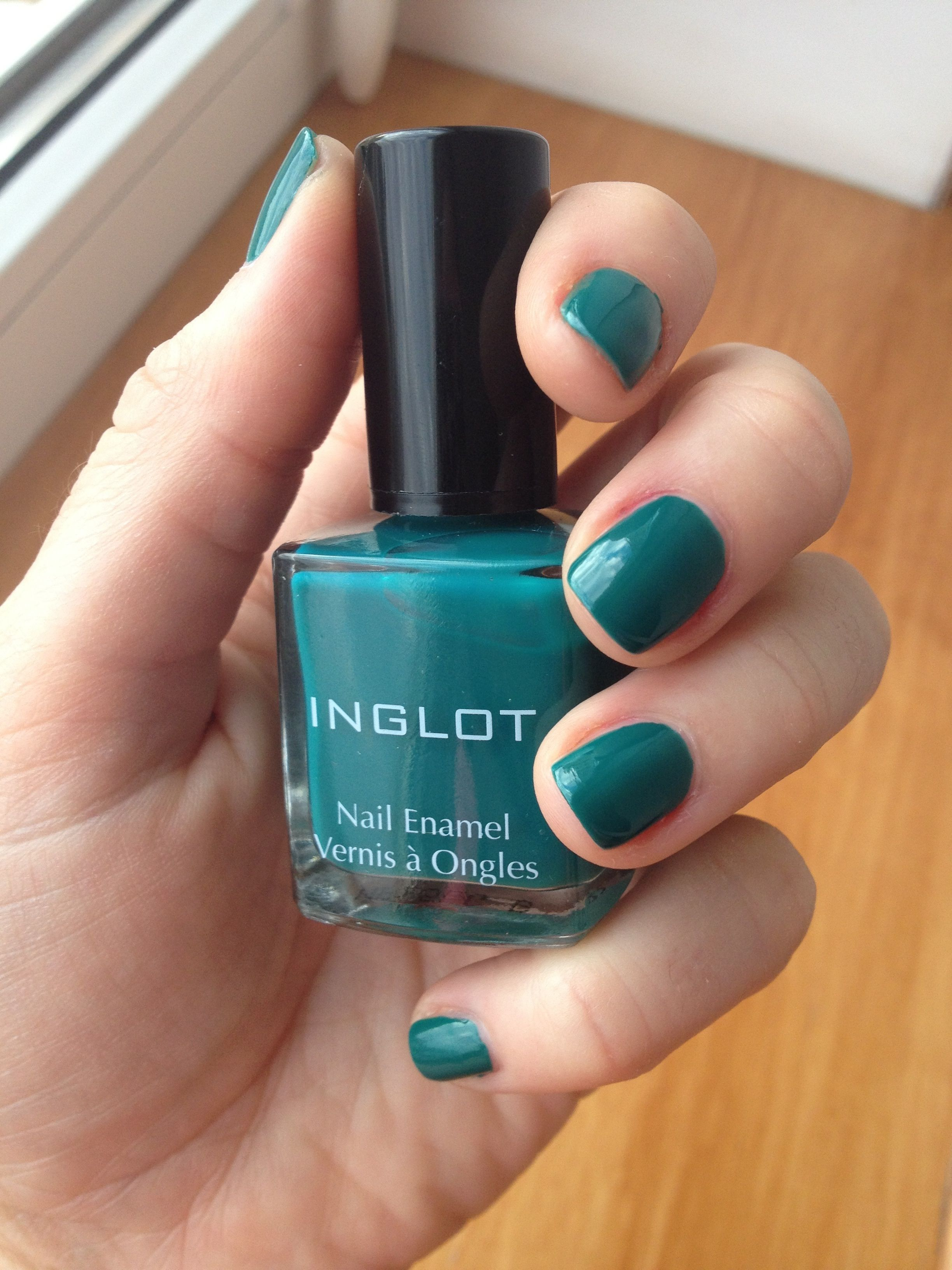 inglot nail polish number 988... Great for fall!!! | Nails ...