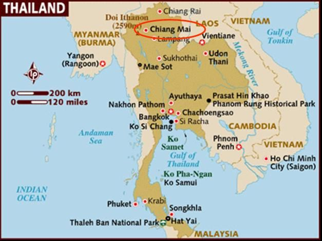 We are going to mention some of the Best Beaches in Thailand. It is a  difficult task because the Kingdom of Thailand has some of the best beaches  in the ...